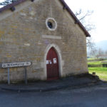 La chapelle N.D. de pitié, Saint-Julien
